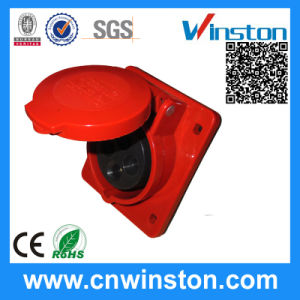 414/424 Waterproof Industrial Socket with CE pictures & photos