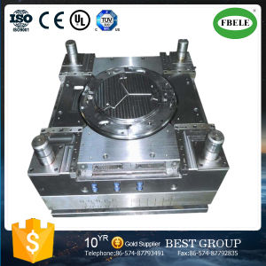 Plastic Electronic Shell Mold Injection Mold Product Development and Manufacturing Process pictures & photos