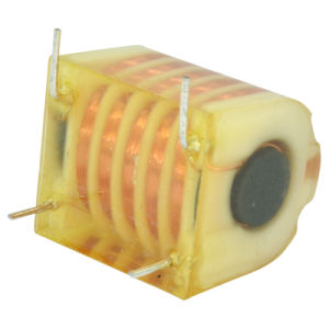 Transformer (GY-Y4031-4) Core-Type, Mulit-Winding Transformer