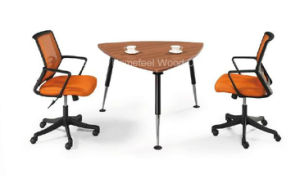 Simple Nice MFC Conference Table Office Meeting Table (HF-CH012) pictures & photos