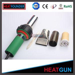 Temperature Adjustable PVC Welding Gun (ZX3400) pictures & photos