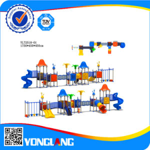 Commercial Plastic Playground Equipment pictures & photos