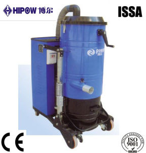 Hot Sale 0.75-20kw Industrial Vacuum Cleaner pictures & photos