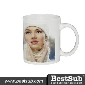 Bestsub 11oz Dishwasher Safe Reinforced Porcelain Mug (B101S) pictures & photos