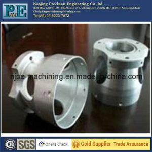 Customized Aluminum Turning Parts CNC Machining Service pictures & photos