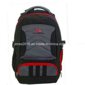 Laptop Outdoor Leisure Street Travel School Daily Sports Backpack Bag pictures & photos