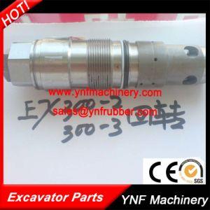 Excavator Ex200-5 Ex200-2 Sk200-2-3-5-6 Swing Motor Main Relief valve pictures & photos
