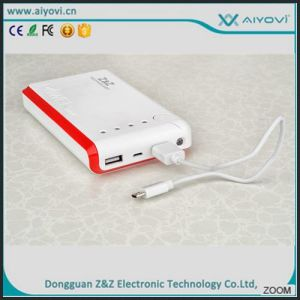 Portable Mobile Battery Charger Power Bank pictures & photos