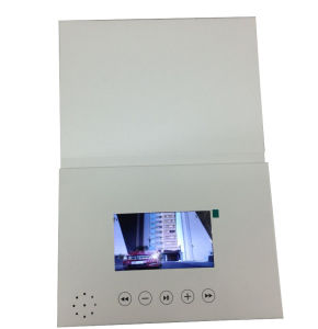 LCD Video Card Nude Playing Card LCD Video Greeting Card pictures & photos