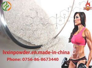 Anabolic Steroid Hormone Powder Testosterone Enanthate CAS: 315-37-7 pictures & photos