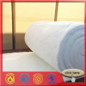 1260c Ceramic Fiber Blanket for Furnace Insulation pictures & photos