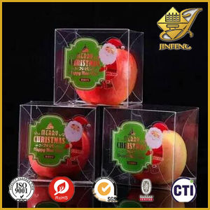 Food Grade Pet Film for Packing with 0.2mm pictures & photos