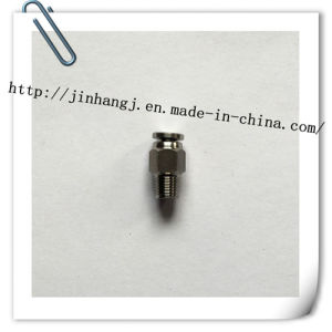 Jhshc Air Fitting Kjh04-01 Male Pneumatic Fittings