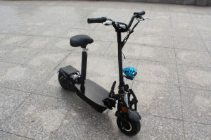 Hot Sale Cheap Mini 2 Wheels Foldable Electric Standing Scooter for Adults 1000W pictures & photos