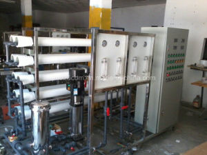 5000L/H RO Systems with Pretreatment and UV pictures & photos