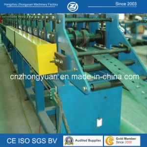 Automatic Cold Roll Forming Channel Roll Forming Machine pictures & photos