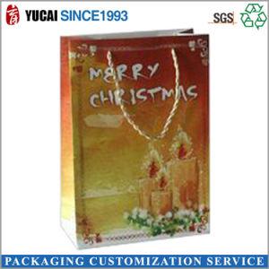 Professional Custom Handbag Paper Gift Bag pictures & photos