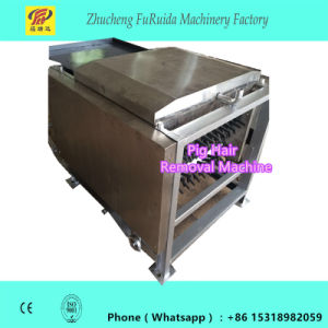 Stainless Steel Chicken Plucker Machine pictures & photos
