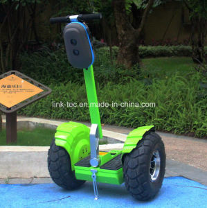 China Manufacturer Self Balancing Golf Scooter pictures & photos