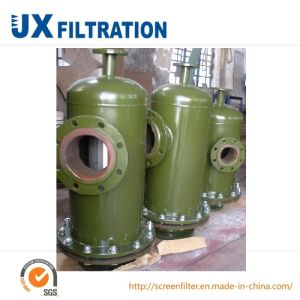 High Efficiency Resin Trap Filter pictures & photos