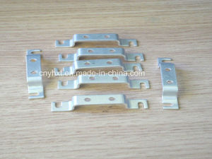 Custom Precision Sheet Metal Stamping Parts with Bending. pictures & photos