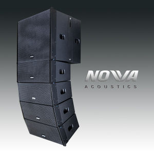 """High Power Compact Double 8"""" Professional Line Array (Smart 8) pictures & photos"""
