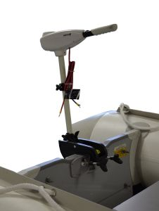 Saltwater 86lbs Thrust Electric Fishing Boat Trolling Motor pictures & photos