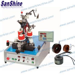 Toroid Medium Voltage Instrument Transformers Winding Machine (SS-300S-03) pictures & photos