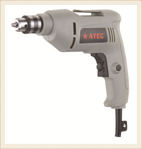 10mm High Power Tools Electric Drill Lock on Switch pictures & photos