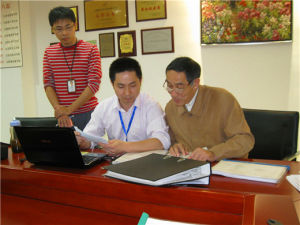 Factory Audit Andtrade Company Evaluation in China pictures & photos