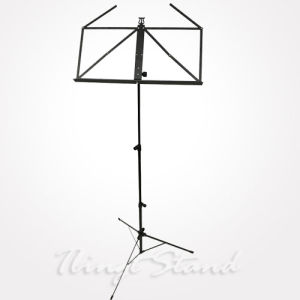 Economic Sheet Music Stand with Bag (TMS121) pictures & photos