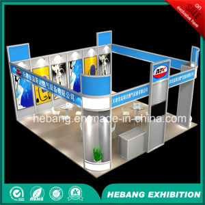 Hb-Mx0059 Exhibition Booth Maxima Series pictures & photos
