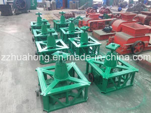 Gold Ore Separate Ball Mills, Wet Pan Mill Sale pictures & photos