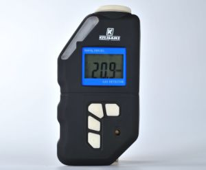 Portable Breathing Protect Oxygen Gas Detector pictures & photos