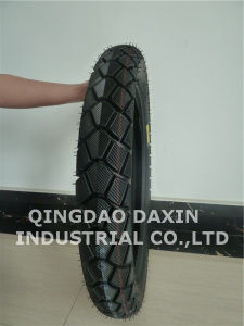 300-18 Dx-048with High Performance Tube Tyre pictures & photos