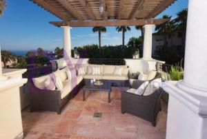 by-465 Garden Sofa Cheap PE Rattan Furniture pictures & photos