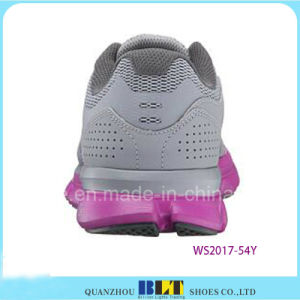 Pop Wailking Night Running Shoes pictures & photos
