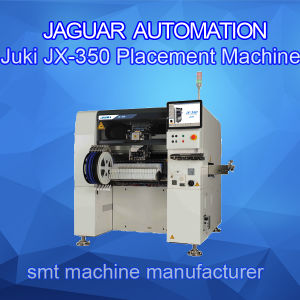 High Speed Long Board SMT Juki Chip Mounter Jx-350 pictures & photos