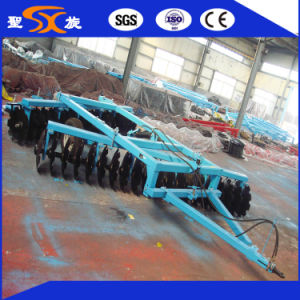 Domestic and International Best-Selling Heavy-Duty Disc Harrows pictures & photos