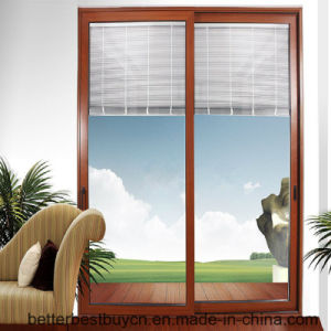 Customized Size Cheap Price Sliding Aluminium Window pictures & photos