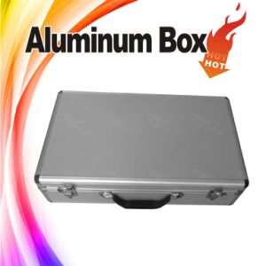 High Quality Slx24/58A Wireless Microphone Aluminum Case pictures & photos