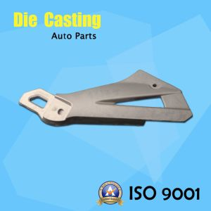 Machining Motorcycle Spare Parts of Metal Casting pictures & photos