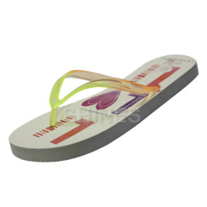 Heart Flip Flop for Women