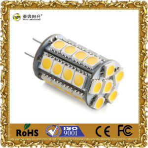3.3W G4 LED Bulb with CE RoHS Approved
