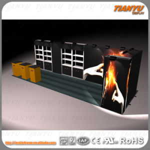 Custom Modular Trade Show Booth pictures & photos