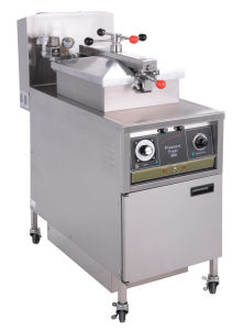 American Style Chicken Pressure Fryer Electric Gas pictures & photos
