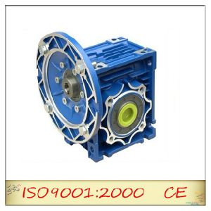 Nmrv30 Small Worm Gearbox for Electric Motor