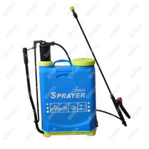 16L Hot-Sale Plastic Backpack Agricultural Hand Sprayer pictures & photos