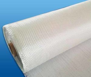 C-Glass Fiber Woven Roving for GRP 400g pictures & photos