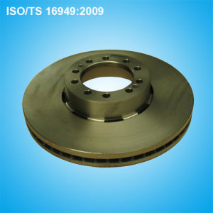 Good Brake Disc 5010216437 for Renault Trucks pictures & photos